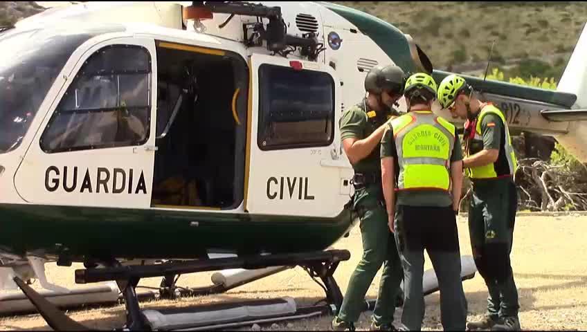 Encuentran el cadáver del excursionista alemán desaparecido en Alcúdia hace una semana