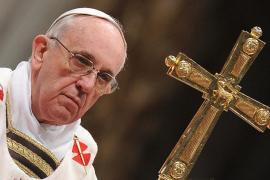 El Papa incluye a mujeres por primera vez en el ritual de Jueves Santo