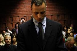 Pistorius recupera su pasaporte  y podría volver a competir
