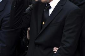 Antonio Banderas, legionario de honor