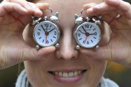 La próxima madrugada los relojes se adelantarán una hora  y a las 02.00 serán las 03.00