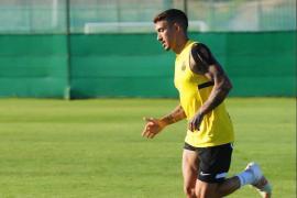 Antonio Sánchez, dos meses de baja tras pasar por quirófano