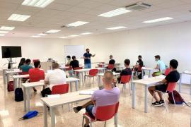 Reclaman un incremento de las plazas en FP en Baleares y más dotación de personal docente