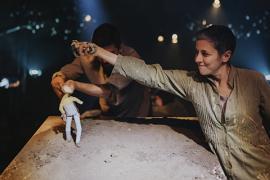 'La casa de los espíritus' y 'Canto jo i la muntanya balla', algunos de los platos fuertes de la temporada del Teatro Principal