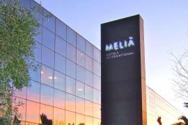 Meliá pierde 151 millones en el primer semestre