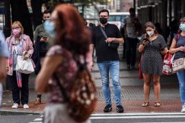Las cifras del coronavirus en España a 28 de julio