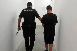 Detenido por el robo con violencia de dos relojes en Ibiza valorados en 63.000 €