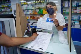 La demanda de test covid supera las expectativas de las farmacias ibicencas