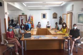 Formentera da sus primeros pasos para poner en macha un plan cultural para toda la isla