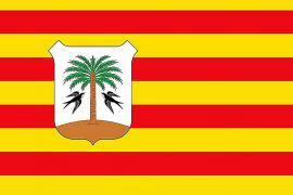 Los vecinos de Porreres votarán su nueva bandera oficial durante las fiestas de Sant Roc