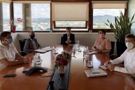 El alcalde de Ibiza avanza que la nueva depuradora podría estar lista en 2023