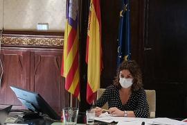 El Govern cobrará 78 millones que le debe Madrid y recibirá más financiación en 2022