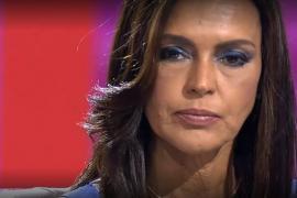 Olga Moreno califica de «surrealista» el testimonio de Rocío Carrasco y evita reflexionar