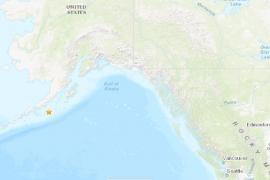 Alerta en Alaska: Terremoto de magnitud 8,2 y aviso de tsunami
