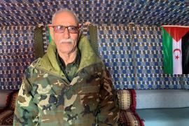 El juez Pedraz no aprecia genocidio en el líder del Frente Polisario