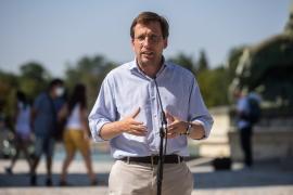 Madrid vuelve a la carga: su alcalde, convencido que «será sede olímpica»
