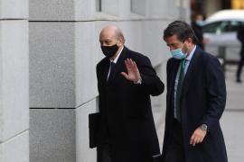 Cierra Kitchen con Fernández Díaz procesado y Cospedal fuera del caso