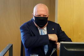 El juez archiva para Repsol, CaixaBank, Brufau y Fainé la investigación sobre los encargos a Villarejo