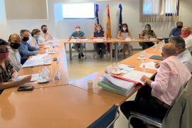 El Govern inicia el traspaso de ordenación turística al Consell de Mallorca