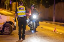 Sant Josep anula por decreto los días libres de 14 agentes de la Policía Local