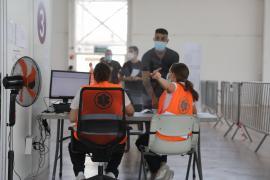 Ibiza y Formentera rozan ya los 3.000 casos activos de covid