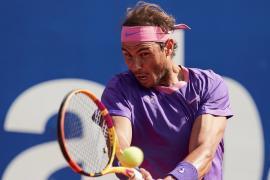 Nadal vuelve a la competición el 4 de agosto en el Citi Open de Washington