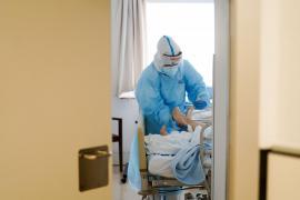 Las enfermeras anuncian guerra si se suspenden las vacaciones