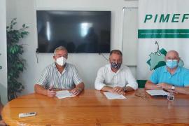 Convenio entre Endesa y Pimef para optimizar el suministro
