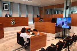 El Consell de Ibiza aprueba la Relación de Puestos de Trabajo del servicio de Bomberos