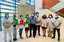 Los sindicatos sanitarios piden que se estudie la salud de los trabajadores por la falta de descanso