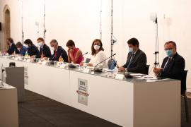 Conferencia de presidentes