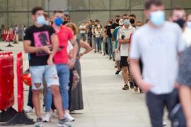 Los datos del coronavirus en España a 30 de julio
