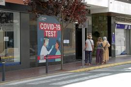 Santa Eulària sanciona a un local que hacía pruebas PCR sin los permisos necesarios