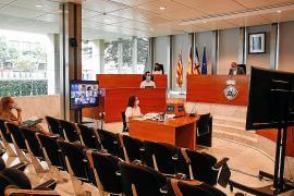 El Consell d'Eivissa insiste en que hay que cambiar la ley para ayudar a los vecinos del Don Pepe