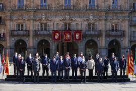 Sánchez repartirá a las comunidades 10.500 millones del Plan de Recuperación