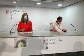 Baleares prioriza la vacunación de embarazadas, tras seis ingresos en Baleares