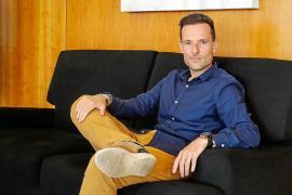 Mariano Juan Colomar: «Se ha hablado con una empresa que ya estudia el proyecto de rastreo de fiestas»