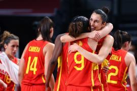 España completa el pleno de victorias en la primera fase