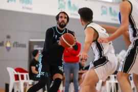 Jordi Grimau seguirá jugando en el CB Sant Antoni