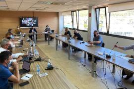 Vila da el visto bueno a modificar el Plan General de Ordenación Urbana