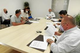El Consell firma convenios con los ayuntamientos por 4,6 millones