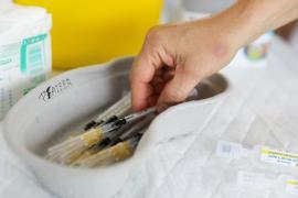Ibiza y Formentera abren 12.700 citas para vacunarse contra el COVID-19