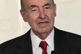 Miquel Roca, uno de los padres de la Constitución, defenderá a la Infanta