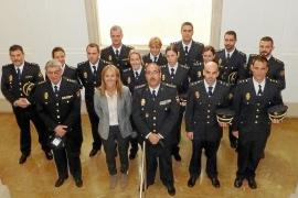«Balears es una de las comunidades autónomas más seguras de España»