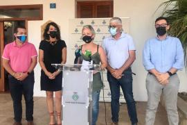 Formentera cierra el acceso a ses Illetes a partir de las 18.00 horas