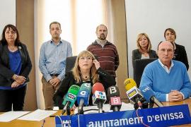 Jáuregui reconoce que beneficia al grupo Prensa Pitiusa pero niega pagos irregulares