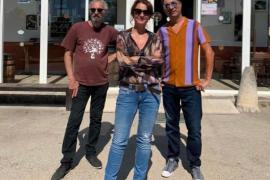 La música en vivo de 'Bluesmafia' y 'Sonics' llega este fin de semana al Festival Badia de Portmany