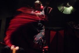 Noches de flamenco en el Teatre Sans