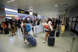 Reino Unido mantendrá a Baleares todo agosto en la lista ámbar de riesgo COVID