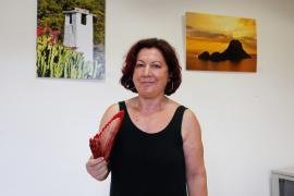Exposición conjunta de Vicente Pons e Isabel Galán